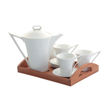 Tea and Coffee Serving Set