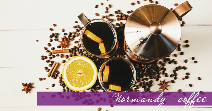 NORMANDY COFFEE